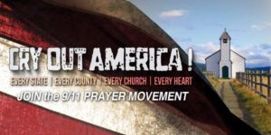9/11 Prayer Event