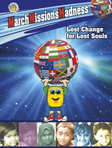 URGENT NEED: LOST/LOOSE CHANGE FOR LOST SOULS! #BGMCChallenge
