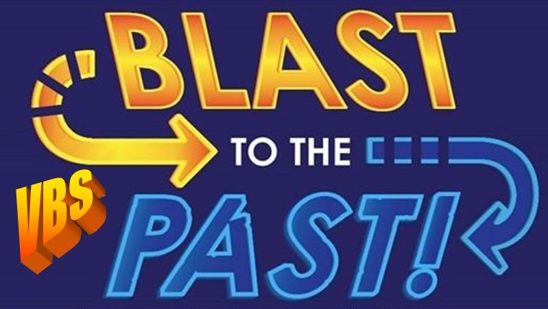 VBS Blast to the Past Weekend Rally
